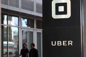 """""""Uber"""" žengia į krovinių gabenimo rinką"""