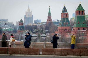 Teisme – dar viena byla dėl šnipinėjimo Rusijai