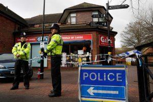 Britanijoje nužudyta 14-metė paauglė iš Lietuvos
