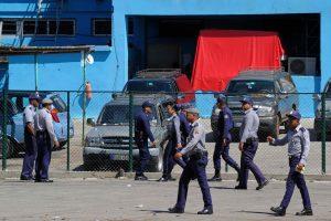 Meksikoje nušautas dar vienas kandidatas į miesto tarybą