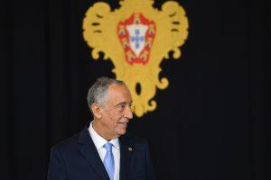 Portugalijos prezidentas atvyksta į Lietuvą lankyti karių