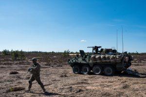 Didėjant įtampai dėl Rusijos Suomija ketina stiprinti savo karinę galią