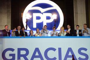 Ispanijos premjeras M. Rajoy sieks formuoti dešiniąją vyriausybę
