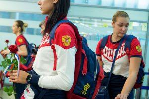 Rusijos sportininkai negalės atstovauti savo šaliai parolimpiadoje