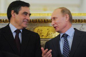 Prancūzijos rinkimai: prezidentu išsirinks V. Putino sąjungininką?