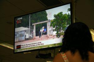 Brazilijos kalėjime kilus riaušėms nužudytas 31 kalinys
