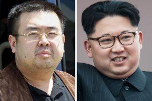 Malaizija grąžins Šiaurės Korėjos lyderio netikro brolio palaikus