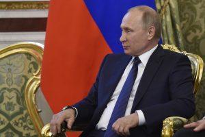 Ekonomistas: V. Putino valdžia – silpnesnė, nei atrodo