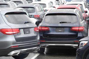 Kritiniai automobilio mazgai: kas svarbiausia perkant naudotą automobilį?