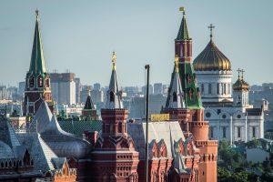 ES pratęsė sankcijas Rusijai dėl konflikto Ukrainoje