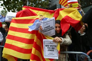 Pateikė argumentus, kodėl Katalonija galėtų tapti klestinčia valstybe