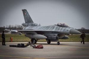 NATO oro policijos misiją vykdžiusius Nyderlandų karius pakeis lenkai