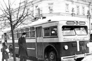 Troleibusams Vilniuje sukanka 60 metų: kuo įdomi jų istorija?