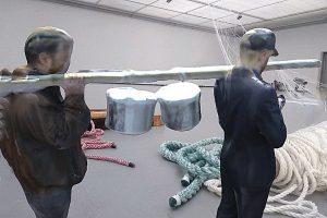 Paroda ŠMC: eksponatai – ir virtualioje erdvėje, ir realybėje