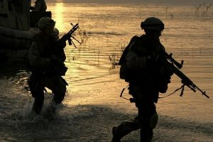 Lietuvos kariuomenė ketina modernizuoti savo šaunamuosius ginklus