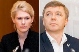 """Atidėjo sprendimą dėl """"Agrokoncerno"""" paramos R. Karbauskio renginiams"""