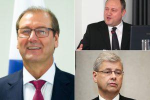 """Galimi kyšių gavėjai """"Alstom"""" byloje – Lietuvos politikai ir energetikai"""