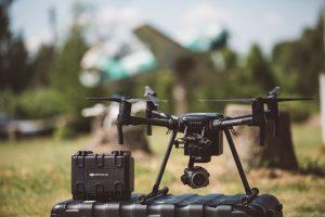 Filmavimas ir fotografavimas dronais: ką draudžia naujos duomenų apsaugos taisyklės?