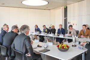 D. Grybauskaitė kvietė Danijos verslininkus investuoti Lietuvoje