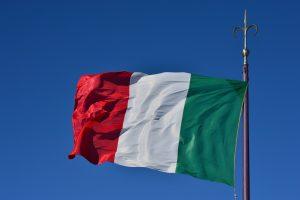Italai atsiprašė dėl turnyro metu nuskambėjusio sovietų himno
