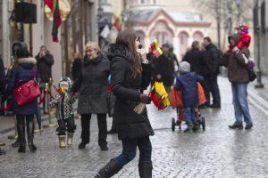 Orai keisis: ilgąjį savaitgalį žiema nerūstaus