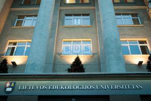 Savivaldybė prašo Edukologijos universiteto sporto bazių