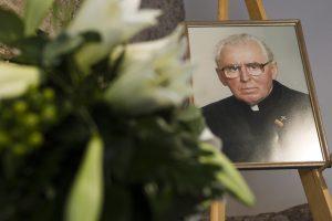 Minimos monsinjoro A. Svarinsko mirties metinės