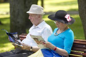 Visos socialinės paslaugos senyvo amžiaus žmonėms – vos trijose savivaldybėse