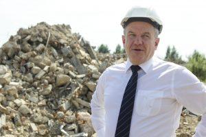 Aplinkos ministras: naujo skalūnų žvalgybos konkurso sąlygos – kovą