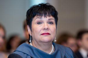 A. Pitrėnienė laimėjo Skuodo vaikų darželio direktorės konkursą