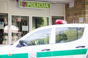 Kauno rajono gyventojas įtariamas nužudęs brolį