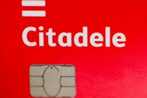 """""""Citadele"""" pelnas smuko dukart – iki 1,32 mln. eurų"""