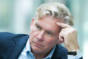 Prašo premjero stabdyti lietuviškosios mokyklos skurdinimą