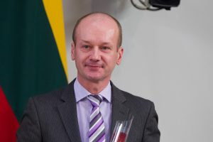 Seimo narys R. Žilinskas tebegydomas ligoninėje: problemos rimtos