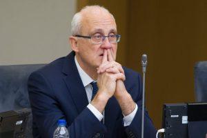 S. Jakeliūno prognozė dėl naujos krizės: gera ir bloga žinia