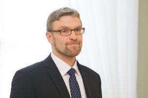Dėl Vaikų išlaikymo fondo ministras prašo prokurorų pagalbos