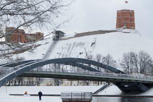 Vilniaus savivaldybės planuojamas biudžeto deficitas – 34 mln. eurų