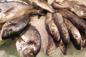 Ką reikėtų žinoti perkant žuvį?