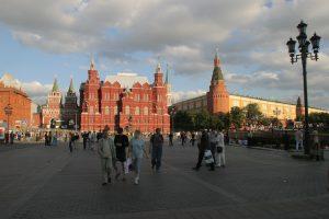 EP rezoliucija: Rusijos negalima laikyti strategine ES partnere