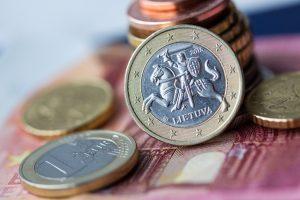 Lietuvių investicijos iš Estijos traukia į Kiprą