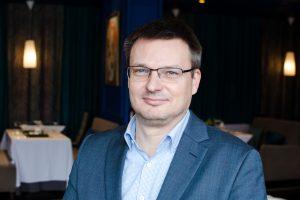 Atleistas Vilniaus viešojo transporto vadovas G. Maželis
