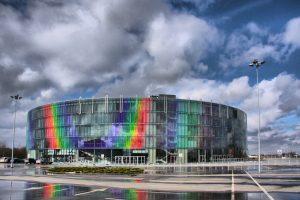 Šiaulių savivaldybė su arenos koncesininkais bylinėsis Arbitražo teisme