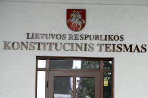KT aiškinsis su lietuviu susituokusio baltarusio situaciją