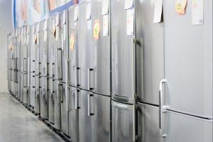 """""""Snaigė"""" planuoja sukurti naują šaldytuvų seriją"""