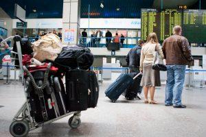 Lietuvoje svarstoma apie kelionių garantinį fondą