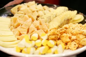 Paryžiuje – pripažinimas lietuviškiems sūriams, sūreliams ir jogurtams
