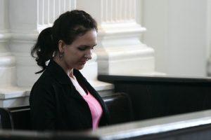 Prokuroras prašo E. Kusaitės bylą grąžinti Apeliaciniam teismui