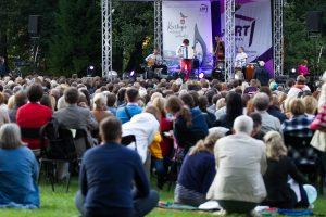 Ką įdomaus nuveikti ir pamatyti Vilniuje rugpjūtį