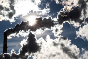 G-7: reikia gerokai sumažinti šiltnamio efektą sukeliančių dujų išsiskyrimą