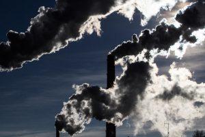 Lietuva patvirtino savo poziciją dėl klimato kaitos